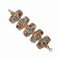 Michal Golan Confetti Collection - Five-part Bracelet ~ SB425
