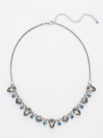 **SPECIAL ORDER** Crystal Rock Necklace by Sorrelli~NCW27ASCRO