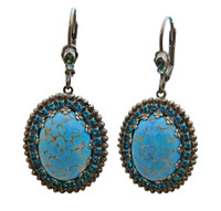 SORRELLI OCEAN Earrings ~ ECU32ASOC
