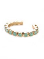 **SPECIAL ORDER**SORRELLI~Pacific Opal Crystal Cuff Bracelet~BCL23BGPAC