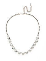 **SPECIAL ORDER**MIDNIGHT MOON crystal necklace by Sorrelli~NCU19ASMMO
