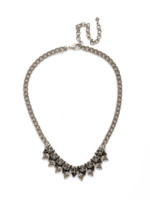 **SPECIAL ORDER**MIDNIGHT MOON crystal necklace by Sorrelli~NCW18ASMMO