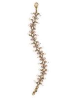**SPECIAL ORDER**SORRELLI~APRICOT AGATE Crystal Bracelet~BDK27AGAP