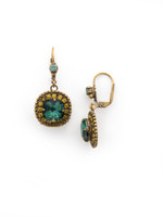 **SPECIAL ORDER**SORRELLI~GEM POP Crystal Earrings~EDK4AGPOP