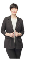 Cinch Ponte Blazer by  Sympli~H6501