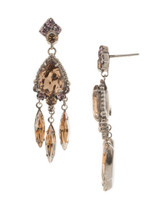 Sorrelli Mirage Crystal Earrings~EDQ34ASMIR