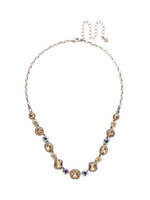 Sorrelli Mirage Crystal Necklace~NDK14ASMIR