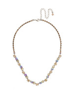 Sorrelli Mirage Crystal Necklace~NDN36ASMIR
