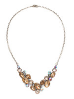 Sorrelli Mirage Crystal Necklace~NDQ6ASMIR