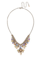 Sorrelli Mirage Crystal Necklace~NDQ4ASMIR