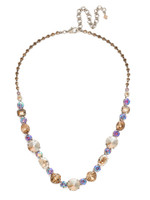 Sorrelli Mirage Crystal Necklace~NCP38ASMIR