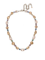 Sorrelli Mirage Crystal Necklace~NDQ37ASMIR