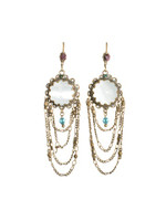 **SPECIAL ORDER**Sorrelli Smitten Crystal  Earrings~EBU5AGSMI