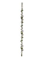 Sorrelli Running Water Crystal Bracelet~BCG20ASRW