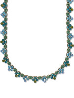 **SPECIAL ORDER**Ocean Crystal Necklace~ NAQ20ASOC
