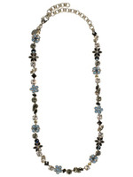 **SPECIAL ORDER**Sorrelli Milky Way Crystal Necklace~ NBL12ASMLW
