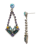 Sorrelli Moonlit Shores Crystal Earrings~ EDS17ASMLS