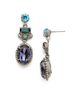 Sorrelli Moonlit Shores Crystal Earrings~ EDS40ASMLS