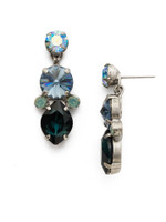 Sorrelli Moonlit Shores Crystal Earrings~ EDS45ASMLS