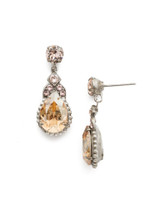 **SPECIAL ORDER**Sorrelli Satin Blush Crystal Earrings~EDT22ASSBL