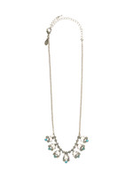 *SPECIAL ORDER**SORRELLI AEGEAN SEA CRYSTAL NECKLACE~NCL13ASAES