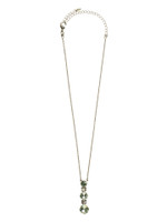 *SPECIAL ORDER**CUPCAKE CRYSTAL NECKLACE  BY SORRELLI~NCF21ASCUP