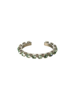 **SPECIAL ORDER**CUPCAKE CRYSTAL BRACELET BY SORRELLI~BCL23ASCUP