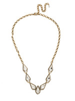 **SPECIAL ORDER**LISA OSWALD NECKLACE BY SORRELLI~NDW4AGCRY