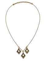 **SPECIAL ORDER**LISA OSWALD NECKLACE BY SORRELLI~NDW17AGCRY