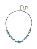 **SPECIAL ORDER** ULTRAMARINE Crystal Necklace by Sorrelli~NDK17ASUM