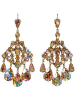 **SPECIAL ORDER**SORRELLI RAW SUGAR CRYSTAL EARRINGS ECK46AGRSU