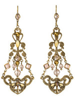 **SPECIAL ORDER**SORRELLI RAW SUGAR CRYSTAL EARRINGS EBW40AGRSU