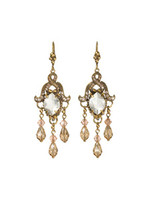 **SPECIAL ORDER**SORRELLI RAW SUGAR CRYSTAL EARRINGS ECK23AGRSU
