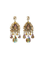 **SPECIAL ORDER**SORRELLI RAW SUGAR CRYSTAL EARRINGS ECK20AGRSU