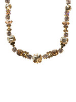 **SPECIAL ORDER**SORRELLI RAW SUGAR CRYSTAL NECKLACE NCD2AGRSU