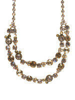 **SPECIAL ORDER**SORRELLI RAW SUGAR CRYSTAL NECKLACE ~NCJ11AGRSU