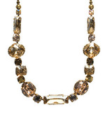 **SPECIAL ORDER**SORRELLI RAW SUGAR CRYSTAL NECKLACE ~NCK5AGRSU