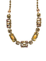 **ORDER**SORRELLI RAW SUGAR CRYSTAL NECKLACE ~NCK3AGRSU