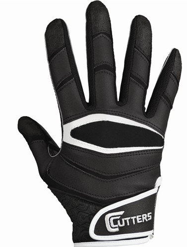 38264c6a7f8f Cutters HX40 C-Tack Revolution Football Receiver Glove - Beacon ...