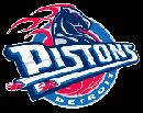 Detroit PistonsLogo