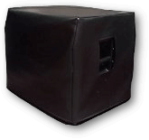 Markbass CMD 102P Combo Cover in black