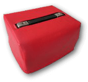 Ampeg Micro VR Head Cover in red
