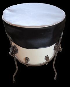 Drum Head Cover