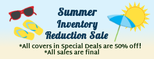 Shop Our Summer Inventory Reduction Sale