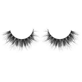 Flutterfluff Chloe Lux 3D Mink Lashes