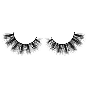 Flutterfluff Vicky Lux 3D Mink Lashes