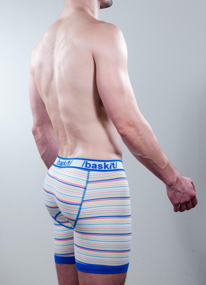 Wild Stripes Boxer Brief