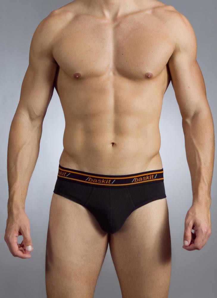 For the Urban man with a plan the  jockbrief is both front and back, support and security and movement and stability. All essential parts of your every day.