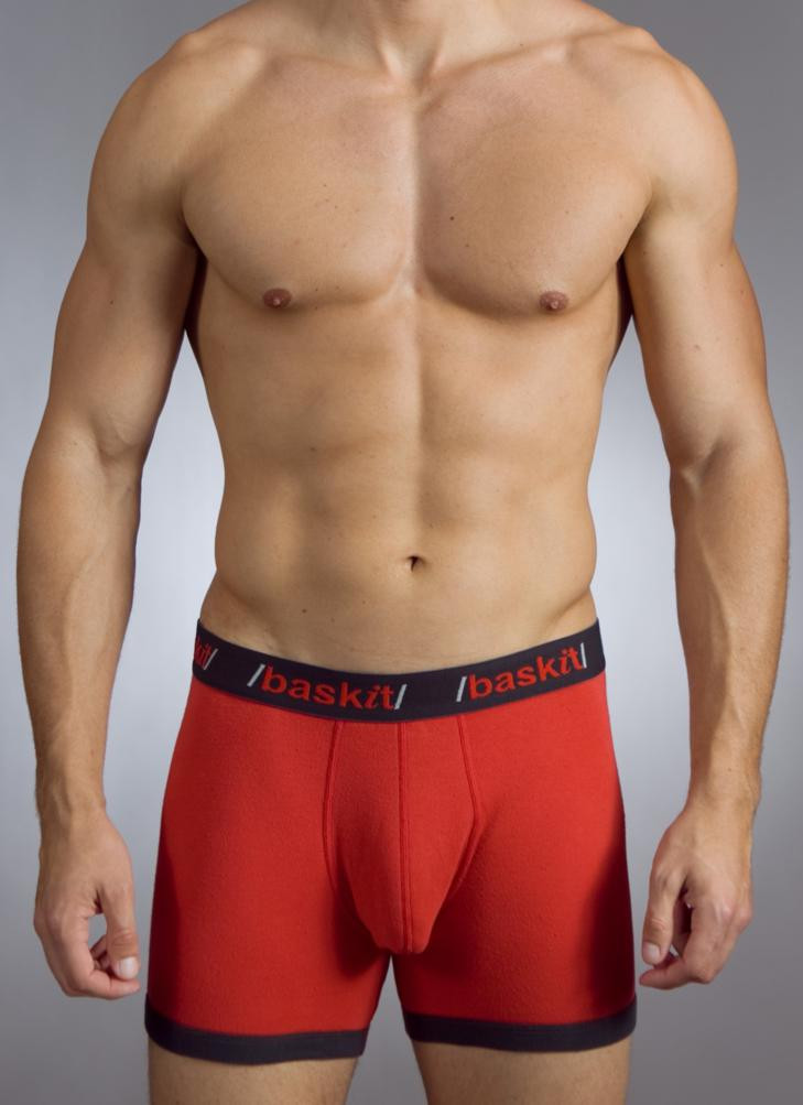 The comfort of our boxer brief is outstanding for those guys who prefer a classic feel, less bunched up waistline, and the perfect fit with a one of a kind look
