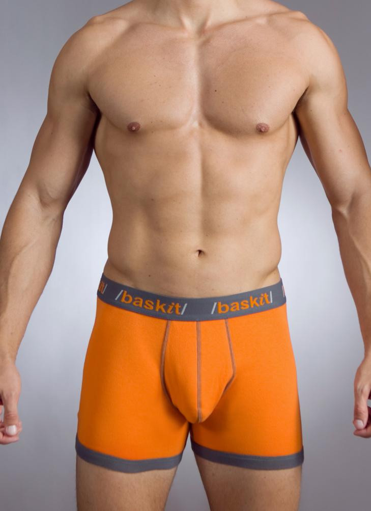 The comfort of our boxer brief is outstanding for those guys who prefer a classic feel, less bunched up waistline, and the perfect fit with a one of a klnd look